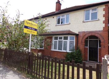 Thumbnail 3 bed semi-detached house for sale in Hallcroft Avenue, Countesthorpe, Leicester, Leicestershire