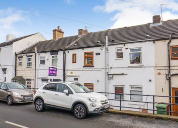 Thumbnail 2 bed terraced house for sale in Rooks Nest Road, Wakefield