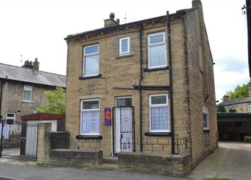 Thumbnail 3 bedroom detached house for sale in Halstead Place, Great Horton, Bradford