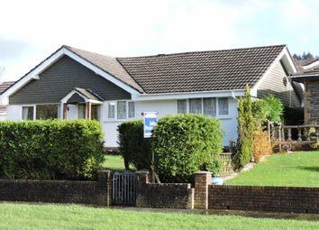 Thumbnail 3 bedroom detached bungalow to rent in Waun Sterw, Rhydyfro, Pontardawe, Swansea