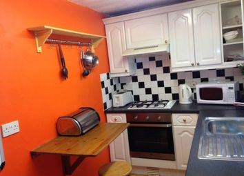 Thumbnail 2 bed terraced house to rent in Fairbank Street, Wavertree, Liverpool