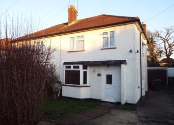 Thumbnail 3 bedroom semi-detached house for sale in Windmore Avenue, Potters Bar, Hertfordshire