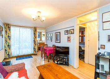 Thumbnail 2 bed flat for sale in Bute Walk, London