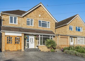 4 bed detached house for sale in Churchill Way, Long Hanborough OX29