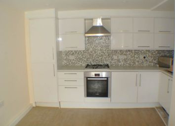 Thumbnail 1 bed flat for sale in Upper Richmond Road, Richmond