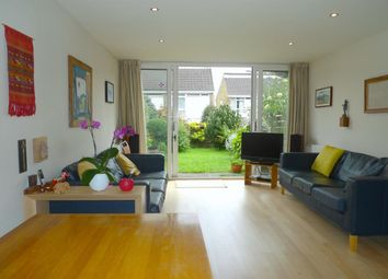 Thumbnail 2 bed terraced house for sale in Alpine Close, Croydon