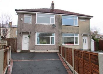 Thumbnail 3 bed property for sale in Bateman Grove, Morecambe