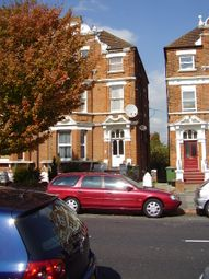 Thumbnail 2 bed flat to rent in Bouverie Road West, Folkestone