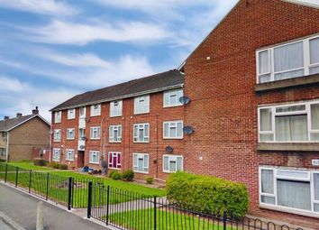Thumbnail 1 bed flat to rent in Elderberry Road, Fairwater, Cardiff