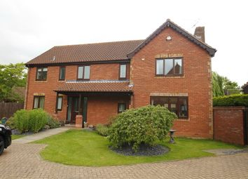 Thumbnail 5 bedroom detached house for sale in Collinsons, Ipswich, Suffolk