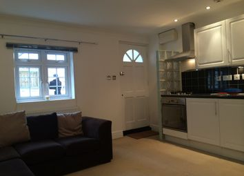 Thumbnail 1 bedroom flat to rent in Willenhall Road, Woolwich, London, Greater London