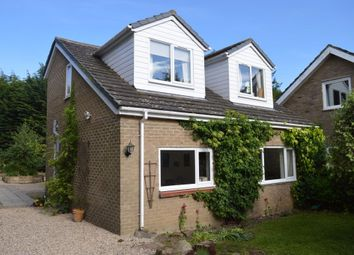 Thumbnail Detached house for sale in Sharrow Vale, Fairmoor, Morpeth