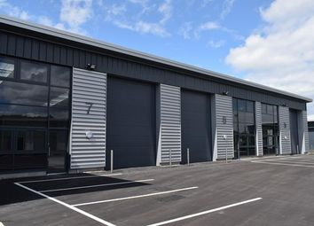 Light industrial to let in Unit 8, Wilson Business Park, Harper Way, Markham Vale, Chesterfield, Derbyshire S44