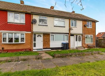 Thumbnail 3 bed terraced house for sale in Darnton Drive, Easterside, Middlesbrough