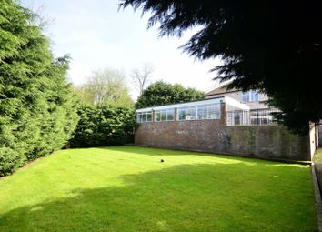 Thumbnail 7 bed property to rent in Hendon Avenue, Finchley