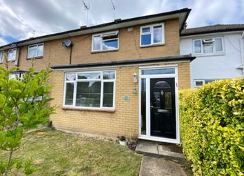 3 bed semi-detached house for sale in Thirston Path, Borehamwood WD6