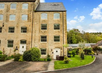 Thumbnail 3 bed flat for sale in Longfords Mill, Minchinhampton, Stroud