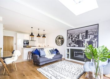 Thumbnail 4 bedroom terraced house for sale in Hutton Mews, London