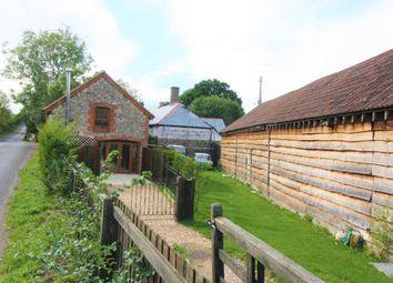 Thumbnail 2 bed barn conversion for sale in Gittisham, Honiton