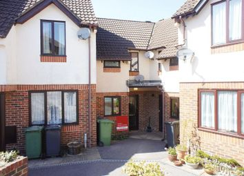 Thumbnail 2 bedroom terraced house to rent in Maltings Close, Alton