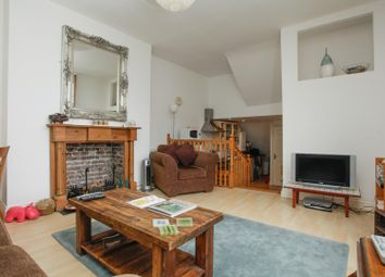 Thumbnail 1 bed flat for sale in Royal Crescent, St. Augustines Road, Ramsgate
