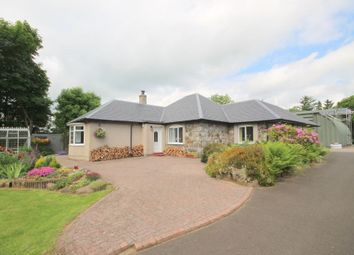 Thumbnail 3 bed cottage for sale in Springhill Cottage, Bangour, Dechmont, West Lothian