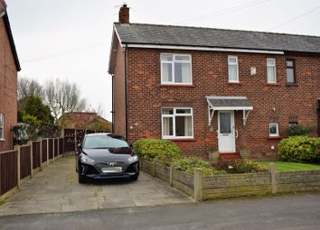 Thumbnail 3 bed semi-detached house for sale in Station Road, Southport