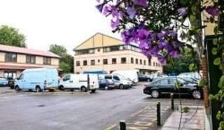 Thumbnail Serviced office to let in City Business Park, Easton Road, Bristol