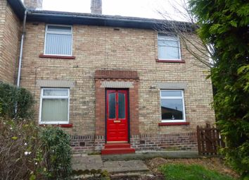 Thumbnail 3 bedroom semi-detached house to rent in The Cresecent, Bridgehill