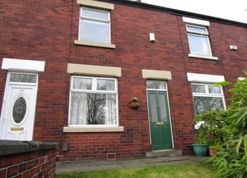 Thumbnail 2 bed terraced house to rent in Broad Lane, Rochdale