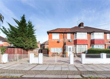 Thumbnail 5 bed semi-detached house for sale in Cumbrian Gardens, London
