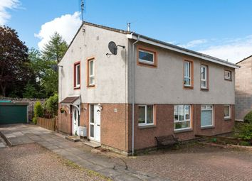 Thumbnail 1 bedroom terraced house for sale in Howden Hall Drive, Edinburgh