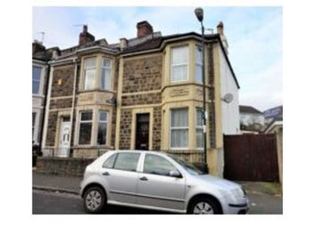 Thumbnail 3 bed end terrace house for sale in St. Annes Road, Hanham