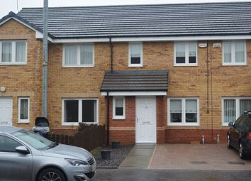 Thumbnail 2 bed terraced house for sale in Barshaw Road, Glasgow