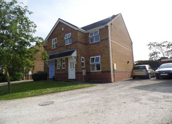 Thumbnail 3 bed semi-detached house for sale in Curtis Drive, Heighington, Lincoln
