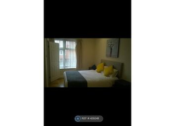 Thumbnail Room to rent in Richmond Avenue, Prestwich, Manchester