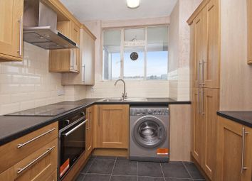 Thumbnail 1 bed flat for sale in Reading House, Hallfield, London