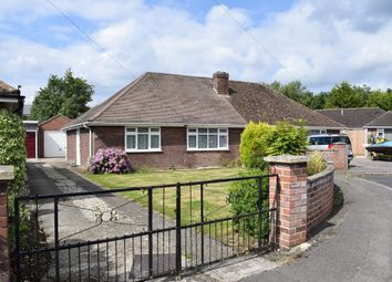 Thumbnail 2 bed semi-detached bungalow for sale in Rokeby Close, Newbury