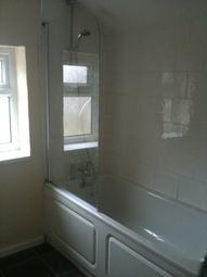 Thumbnail 1 bedroom terraced house to rent in Watson Road, Llandaff North, Cardiff