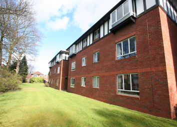 1 bed flat for sale in Braeside, Urmston Lane, Stretford, Manchester M32