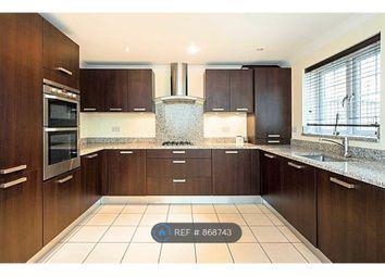 Thumbnail 4 bed terraced house to rent in Highbridge Close, Radlett
