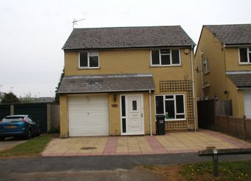 Thumbnail 4 bedroom detached house to rent in Daniells, Welwyn Garden City