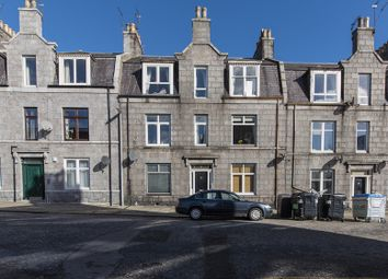 Thumbnail 2 bedroom flat for sale in 12 Sunnybank Place, Aberdeen, Aberdeenshire