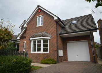 Thumbnail 4 bed detached house to rent in Seymour Gardens, Ringwood