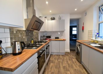 Thumbnail 6 bed terraced house for sale in St Helens Avenue, Swansea