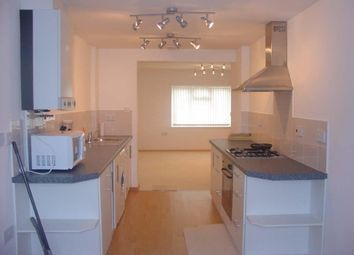 Thumbnail 1 bed end terrace house to rent in Lincoln, Stantonbury, Milton Keynes