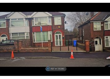 3 bed semi-detached house to rent in Lygate Road, Manchester M43