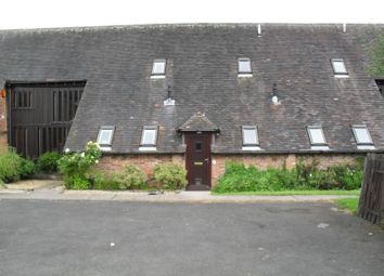 Thumbnail 2 bed property to rent in Oak Farm Road, Kings Norton, Birmingham