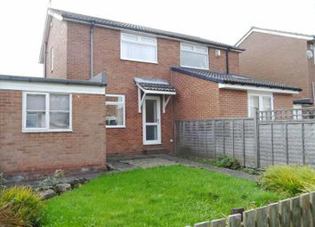 Thumbnail 2 bed semi-detached house for sale in Great Starter Home/Investment Laurel Street, Throckley, Newcastle Upon Tyne