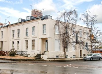 Thumbnail 2 bed flat for sale in Suffolk Road, Cheltenham, Gloucestershire
